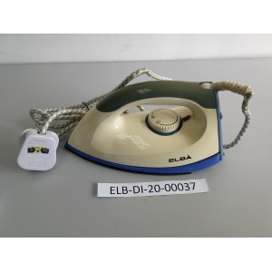 [DISPLAY UNIT]ELBA Dry Iron EDI-1138 ELB-DI-20-00037
