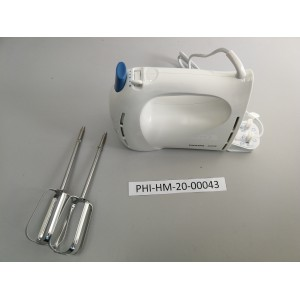 [DISPLAY UNIT] Philips 300W Hand Mixer HR-1457 PHI-HM-20-00043