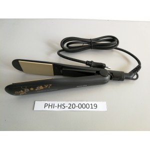 [DISPLAY UNIT] PHILIPS HAIR STRAIGHTENER PHI-HS-20-00019