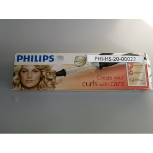 [DISPLAY UNIT] PHILIPS CURLCERAMIC CURLER PHI-HP-8602 PHI-HS-20-00022