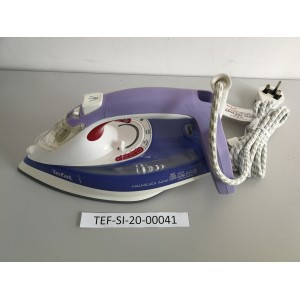 [DISPLAY UNIT] TEFAL 2400W STEAM IRON FV-5330 TEF-SI-20-00041