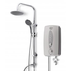 Pensonic Rain Shower Water Heater (DC Pump) PWH-1001SPR
