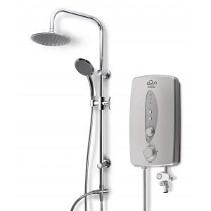 Pensonic Rain Shower Water Heater (DC Pump) PWH-1001SPR