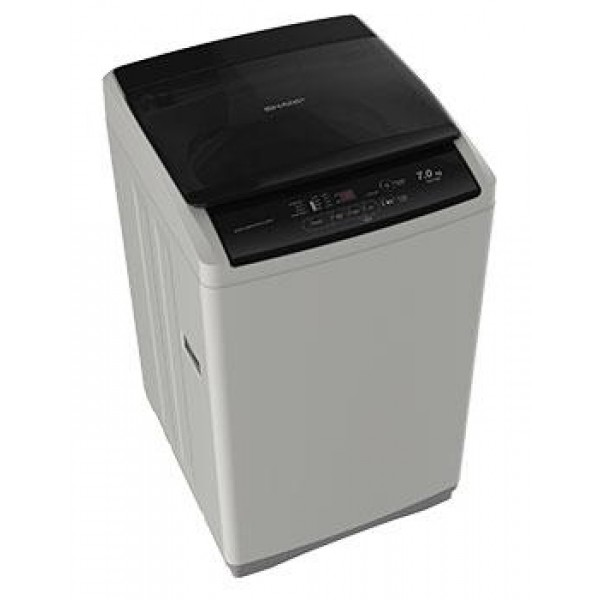 Sharp 7kg Top Loading Washer ES-718X