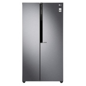 LG Side By Side / 680L Fridge GC-B247KQDV
