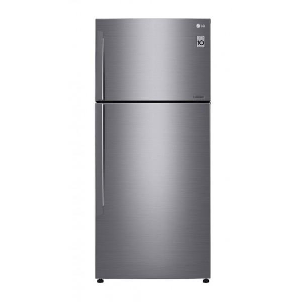 LG 2 Door / 547L Fridge (Inverter) GN-C702HLCC