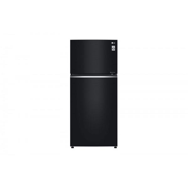 LG 2 Door / 547L Fridge (Inverter) GN-C702SGGC
