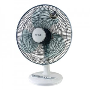 "KHIND 16"" TABLE FAN TF-168SE"