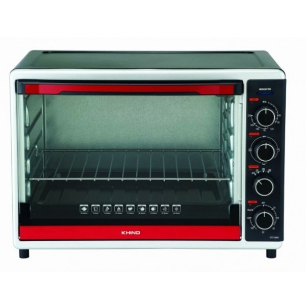 Khind 52L Electric Oven OT-5205