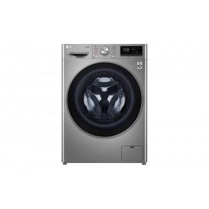 LG 10.5KG Front Load Washer (Inverter / Steam)
