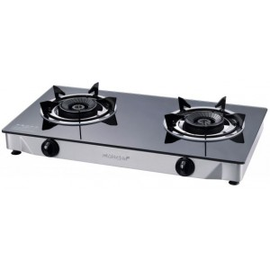 Morgan 2 Burners Gas Stove MGS-8312G