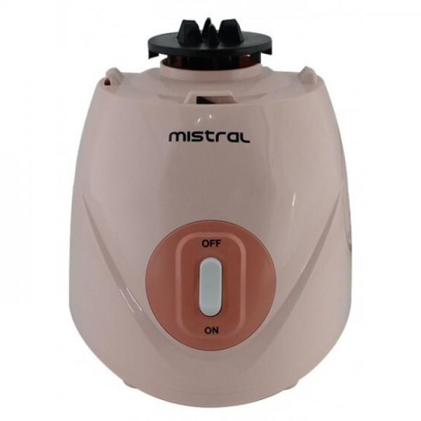 MISTRAL 1.0L BLENDER (EXTRA JAR WITH MULTIPURPOSE GRINDER) MBL1015