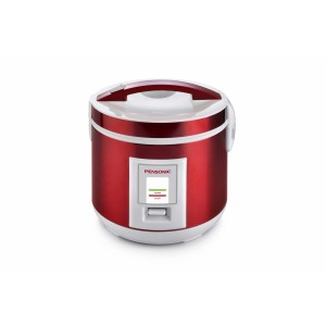 PENSONIC 1.8L JAR RICE COOKER PSR-1802