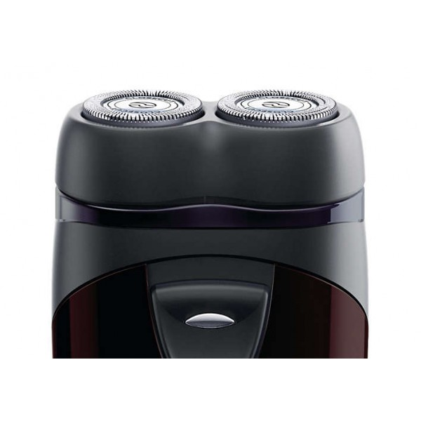 Philips 2 Head Electric Shaver (Battery) PQ-206