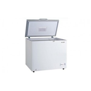 SHARP 310L CHEST FREEZER