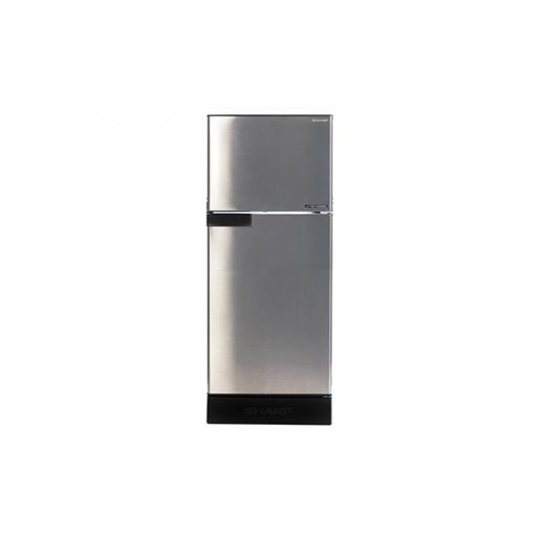 Sharp 2 Door / 170L Fridge SJ-189MS