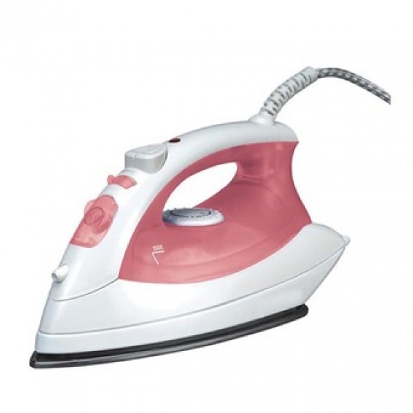 ELBA Steam Iron ESI-1196P